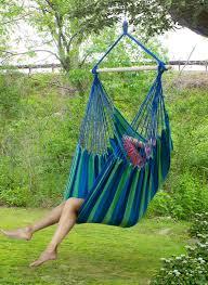 brazilian hammock chair swing seat sorbus