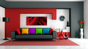 wall interior design wall colors for living room 100 trendy interior design ideas for