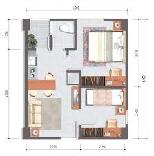 Plans For Luxury Studio Apartment Decorating Ideas Studio - Designing studio apartments