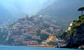 Map Of Positano Italy by A Little Piece Of Heaven On The Path Of The Gods In Italy U2013 Hiker