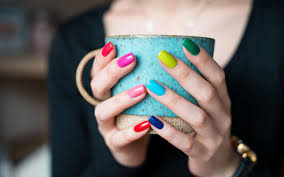 nails wallpaper wallpapersafari