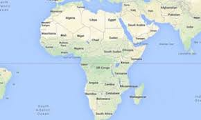africa map 2014 mapping africa can you help us fill in the gaps world news