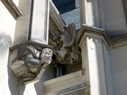 gargoyles 40 gargoyles and grotesques around the world twistedsifter