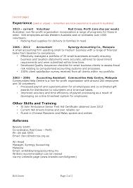 Resume Sle Doc Malaysia additional skills on resumes save btsa co