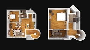 Marvelous 3d House Plans 2 Story House Plan 2 Storey 3d Picture 2 Story House Plan 3d