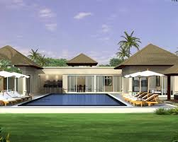 Luxury House Plans With Pools Luxury Three Story Modern Minimalist Beach House With Awesome
