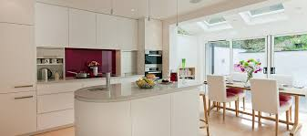 Kitchen Design Magazine Bespoke Kitchen Design In Bath
