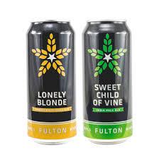 Beer Resume Fulton Beer