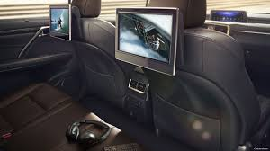 jeep backseat top 5 cars with rear seat entertainment systems autonation drive