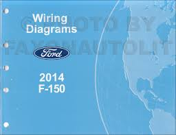 2014 ford f 150 pickup truck owner u0027s manual original