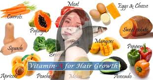 8 best natural vitamins for hair growth styles at life