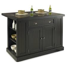 distressed black kitchen island gracewood hollow distressed black wood and granite inlay