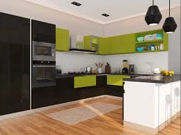 how to design own kitchen layout 6 most popular types of modular kitchen layouts homelane