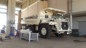 volvo 870 truck babcock is new distributor for terex trucks in southern africa