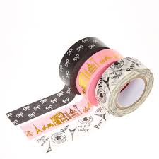 paris washi tape set claire u0027s us