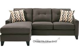 Charcoal Sofa Bed What Color Rug For This Charcoal Sofa