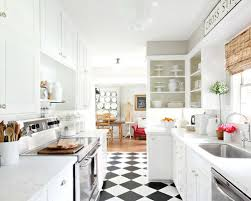 small black and white kitchen ideas black and white checker floor kitchen ideas photos houzz
