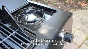 Backyard Grill 3 Burner by Gas Grill Backyard 4 Burner Stainless Steel Barbecue Outdoor