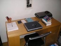 bureau d ecrivain bureau d écrivain le photo d un écrivain