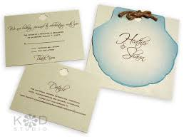 Seal And Send Invitations Seal And Send Beach Wedding Invitations To Set The Tone For Your