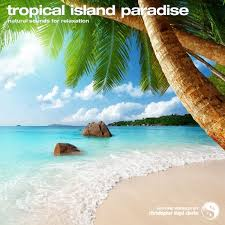 tropical island paradise tropical island paradise enlightened audio