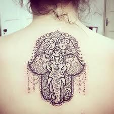 unique hamsa tattoos u2013 best tattoos 2017 designs and ideas for