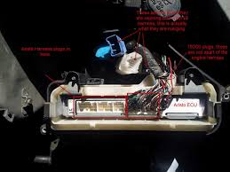 the beat to death wiring harness 2jzgte vvti question lexus is forum