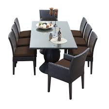 Outdoor Patio Furniture Canada Rattan Dining Set Canada Beautiful Rattan Dining Room Chairs Set
