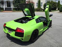 Lamborghini Murcielago Green - ed u0027s car history 6 speed manual verde ithaca 2008 lp640 u2013 ed bolian