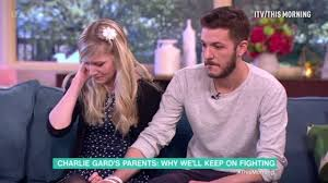 Family Gard Charlie Gard U0027s Family Share Heartbreaking Photo Of First Family