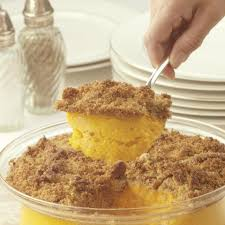 sweet potato casserole recipe eatingwell