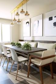 Dining Room Table Design Top 25 Best Dining Room Banquette Ideas On Pinterest Kitchen