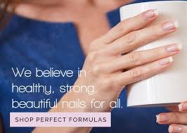 perfect formulas essential nail care products home