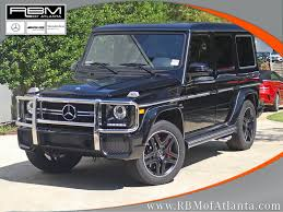 mercedes suv classes 2017 mercedes g class g 63 amg suv sport utility in