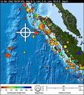 8.9 Magnitude Earthquake Hits The West Coast Of Northern SUMATRA ...