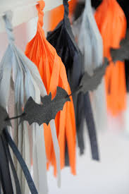 Halloween Paper Garland by 205 Best Halloween Images On Pinterest Wedding Parties Holidays