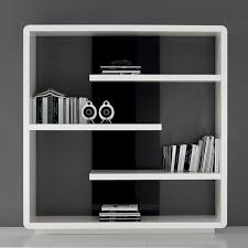 White Book Shelves by Wall Mounted Book Shelf Pierre Chapo Model B 17 A Wallmounted