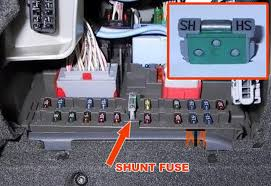 peugeot 407 fuse box wiring diagram simonand
