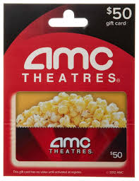amc theatre gift card how do i check the balance of my amc theatres gift card