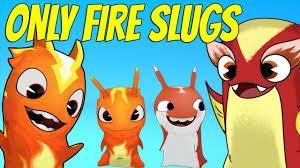 slugterra slug 96 fire slugs challenge