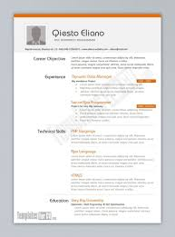 Sample Resume For Qtp Automation Testing by Best Qtp Automation Tester Resume Ideas Simple Resume Office