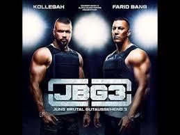kollegah u0026 farid bang jbg 3 album download free bonus ep