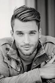 mens latest hairstyles 1920 how to get 1920s inspired hair by menswear style haircuts hair