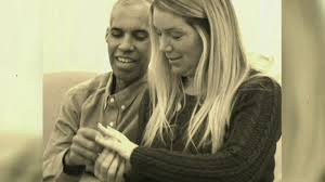 strangers flowers kindness of strangers pays for hospice wedding flowers news