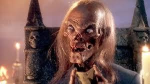 Crypt Keeper Halloween Costume Watch Creepy U0027tales Crypt U0027 Trailer Night