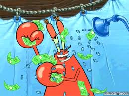 Get Money Meme - the feeling when you get money by red123 meme center