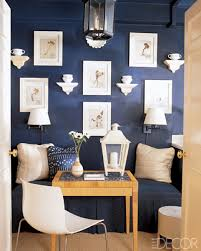 navy blue dining room blue dining rooms so here so now bossy color annie elliott
