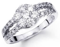 why do women want diamond engagement rings blast