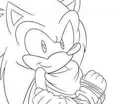 useful picture gallery of sonic boom coloring pages right for your