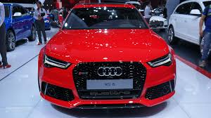 2015 audi rs6 2015 audi rs6 is a refreshed wagon in live photos